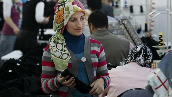 Минпромторг создаст «белый список» турецких импортеров текстиля