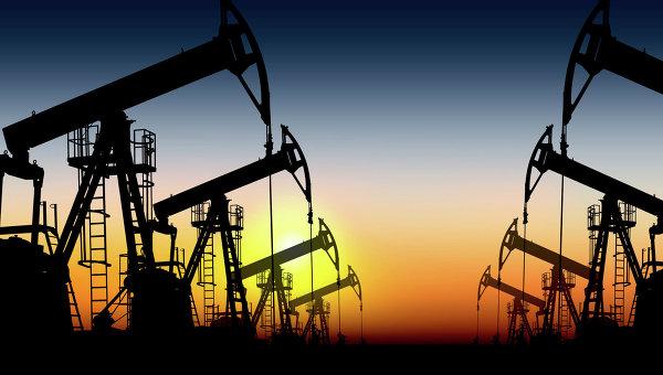 Цены на нефть вернулись к отрицательной динамике