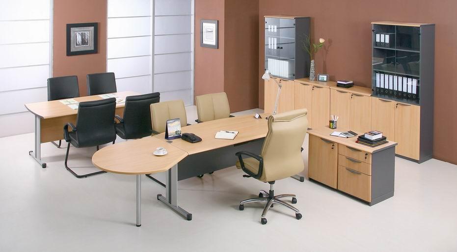 Мебель для офиса от Meb-biz.ru