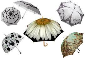 Как выбрать зонтик?