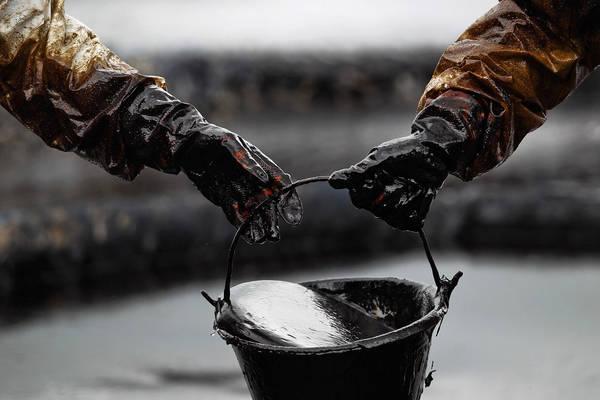 Первым покупателем иранской нефти в Европе стала Греция