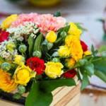 Как открыть цветочно - подарочный салон