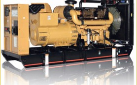 Причины поломок дизельных генераторных установок