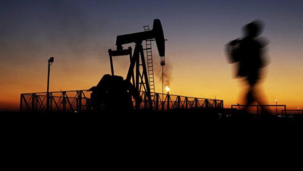 Цены на нефть снижаются после публикации статданных из Китая