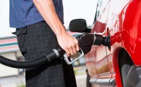 Бензин в ОАЭ стал дешевле воды