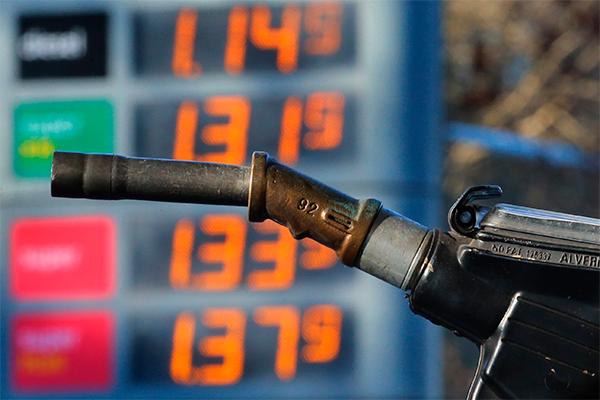 Бензин в Венесуэле подорожал в сто раз