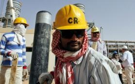 Саудовская Аравия не выступала инициатором сокращения объемов добычи нефти
