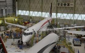 Mitsubishi возобновила тестовые полеты лайнеров MRJ