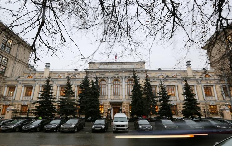 Юдаева: ЦБ не считает необходимым вмешиваться в курсообразование рубля