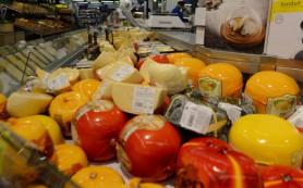 Правительство отказалось запрещать торговлю санкционкой