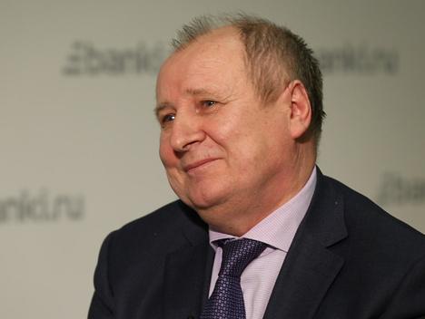 Сергей Куцеба стал генеральным директором компании «СМП-Страхование»