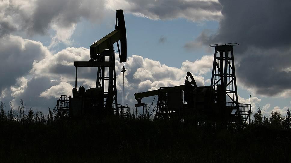 Продавцов нефти спасет революция