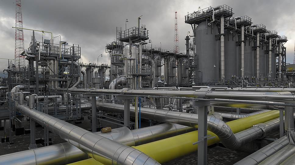 «Роснефть» добудет газ в «Газпроме»