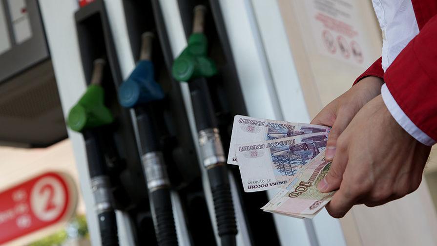Совет Федерации утвердил повышение акцизов на топливо с 1 апреля