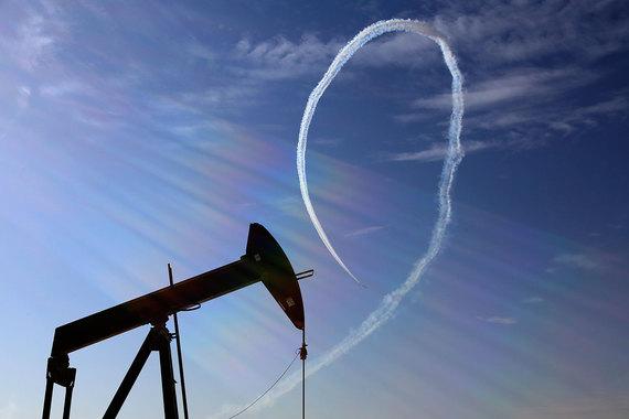 Недавний рост цен на нефть может оказаться фальстартом — МЭА