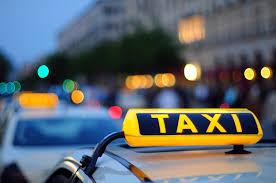 Все для такси — здесь!