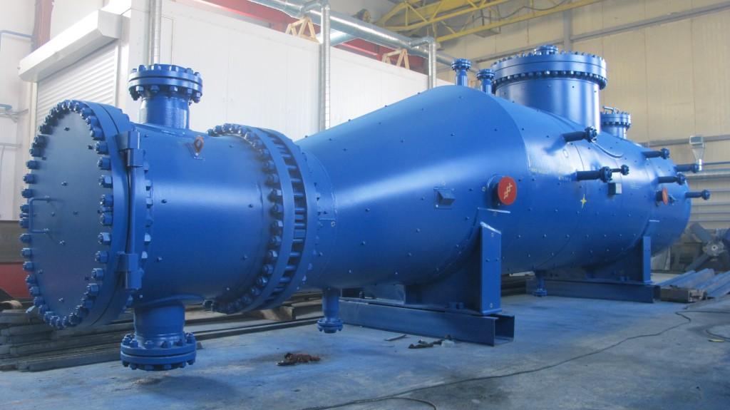 Высокотехнологичное и современное теплообменное оборудование в каждый дом — «ООО «Гидротермаль»»