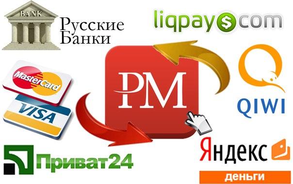 Как и где обменять Яндекс Деньги на Perfect Money