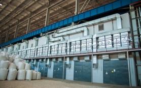Расчет систем вентиляции производственных помещений.