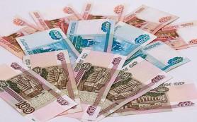 Россияне по-прежнему хранят деньги в рублях