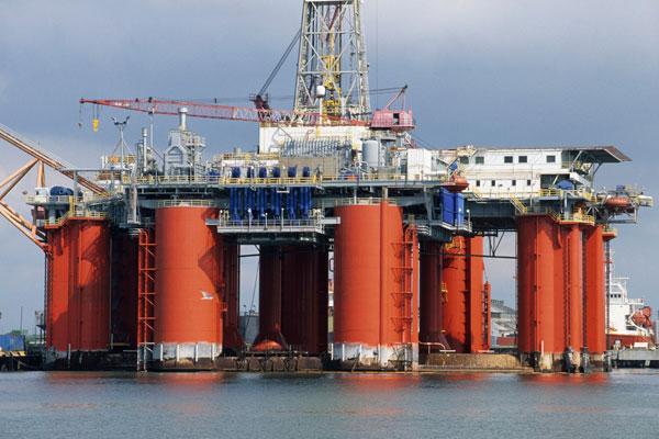 США отказались от нефти в Атлантике
