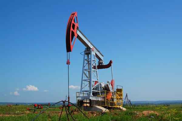 Цена на нефть упала по ошибке