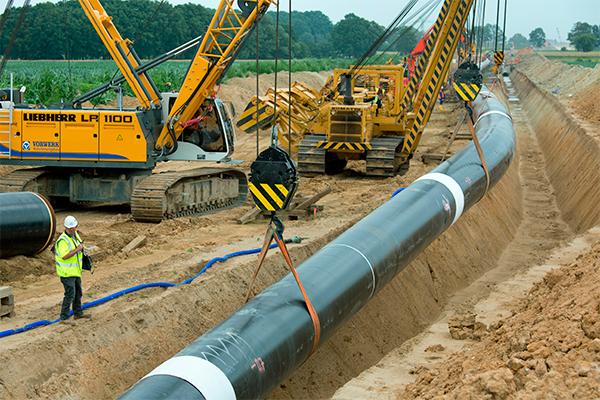 Европе грозит коллапс без российского газа