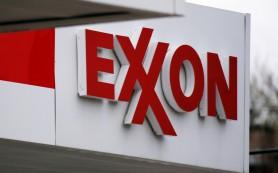 Exxon: возобновить работы с «Роснефтью» после снятия санкций будет быстрее в Черном море