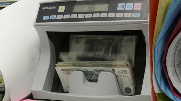 В России появится база получателей похищенных денег