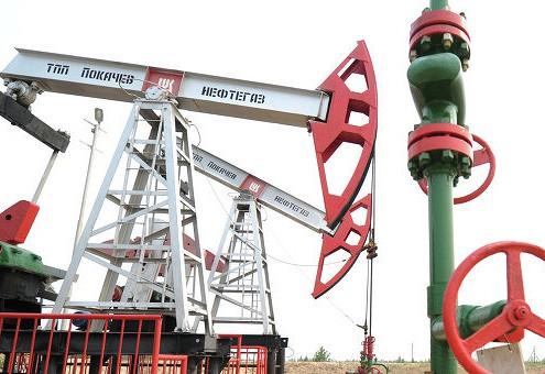Донской рассказал об объемах оставшейся в России нефти