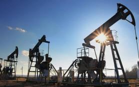 Нефть дорожает в ожидании сообщения Минэнерго США
