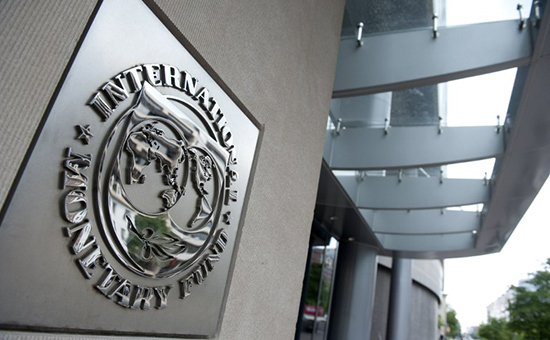 МВФ признал отсутствие позитива от дешевой нефти для мировой экономики