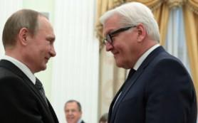 «Роснефть» и Siemens будут сотрудничать