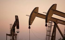 Цена нефти марки Вrent подскочила до 40 долларов
