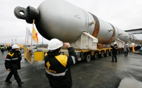 «СОГАЗ» выплатил «Роснефти» крупнейшую в истории рынка сумму в 16,7 млрд рублей