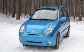 Продажа электромобилей в Украине