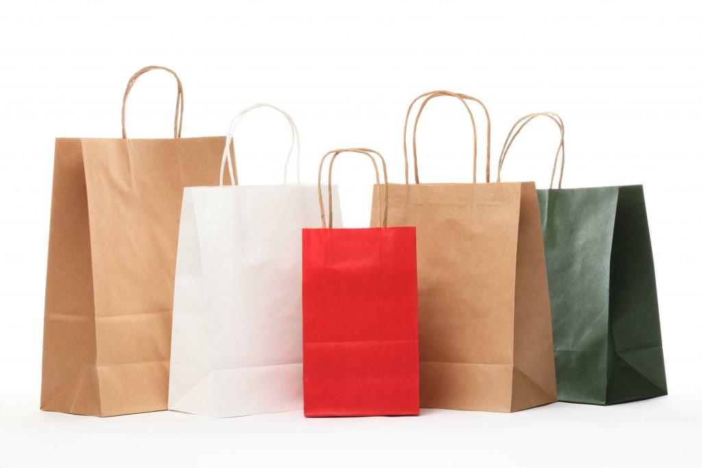 Компания Лаймпринт – производство пакетов из бумаги по доступной цене