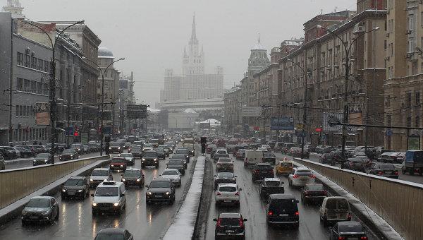 Открылся новостной портал Новости Москвы