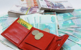 Медведев поручил разработать стратегию поэтапного увеличения МРОТ