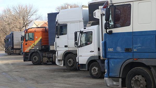 Иностранные перевозчики будут платить в два раз больше за проезд по РФ