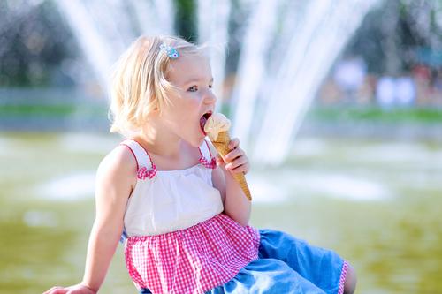 Как с пользой провести лето малышу в Москве?