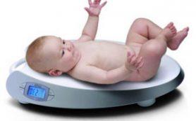 Зачем нужны детские весы?