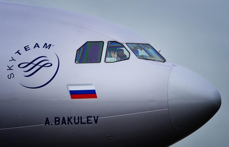 «Аэрофлот» возобновляет полеты в Брюссель