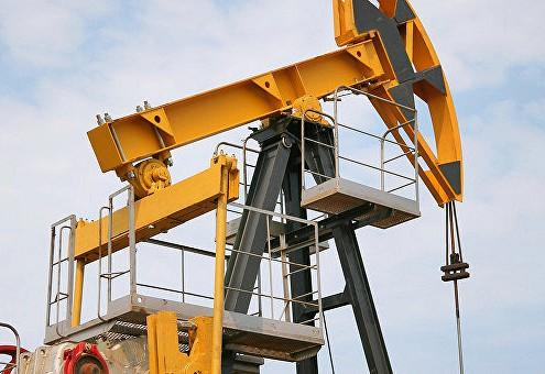 Стоимость нефти снижается на заявлениях Саудовской Аравии
