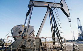 Стоимость нефти Brent превысила $46 за баррель