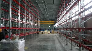 Складское оборудование, стеллажи: важный аспект работы предприятий