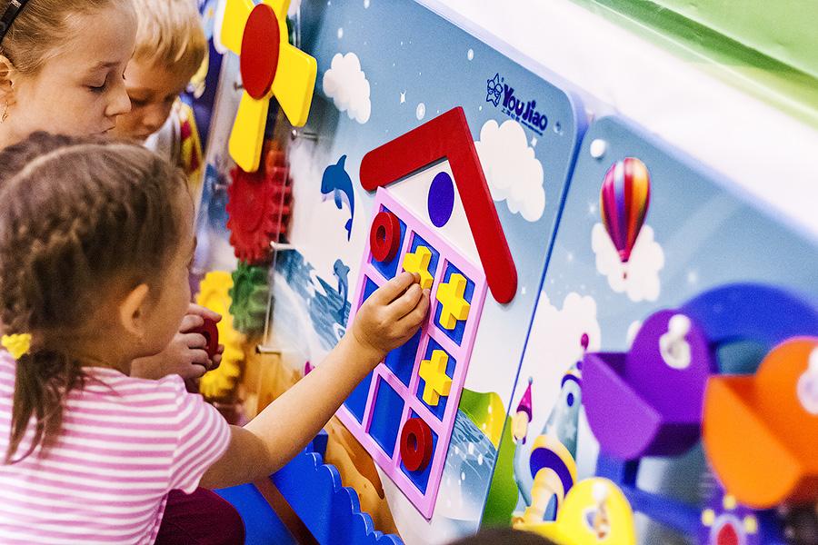 Идеальный детский праздник дома?