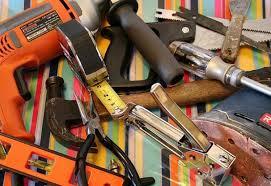 Инструменты для ремонта. Рекомендации по выбору