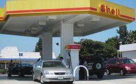 Shell выявила источник утечки нефти на месторождении в Мексиканском заливе
