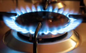 На Украине хотят запретить газ